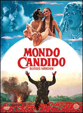 Mondo Candido - Ein blutiges Märchen