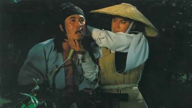 Die gelbe Hölle des Shaolin
