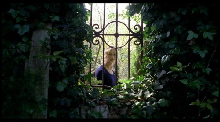 Amore e Morte nel Giardino degli Dei / Liebe und Tod im Garten der Götter
