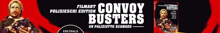 Un Poliziotto Scomodo / Convoy Busters