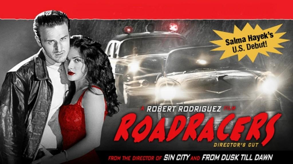 Roadracers Robert Rodriguez