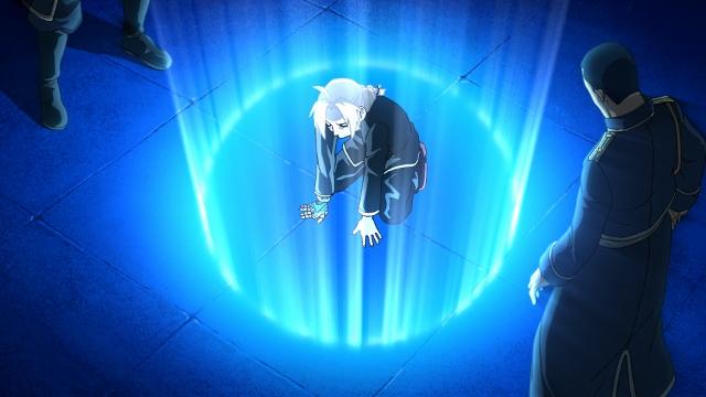 KSM - Fullmetal Alchemist - Brotherhood