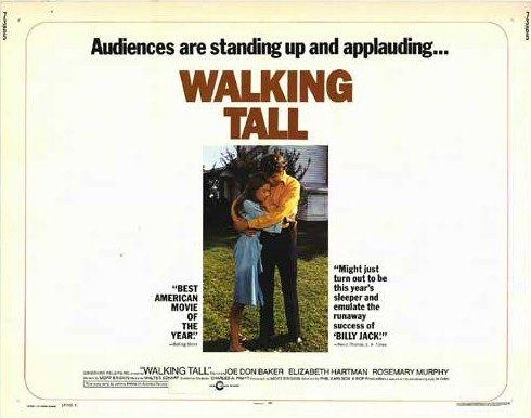 US Filmplakat wirbt mit den Zuschauerreaktionen, anno 1973