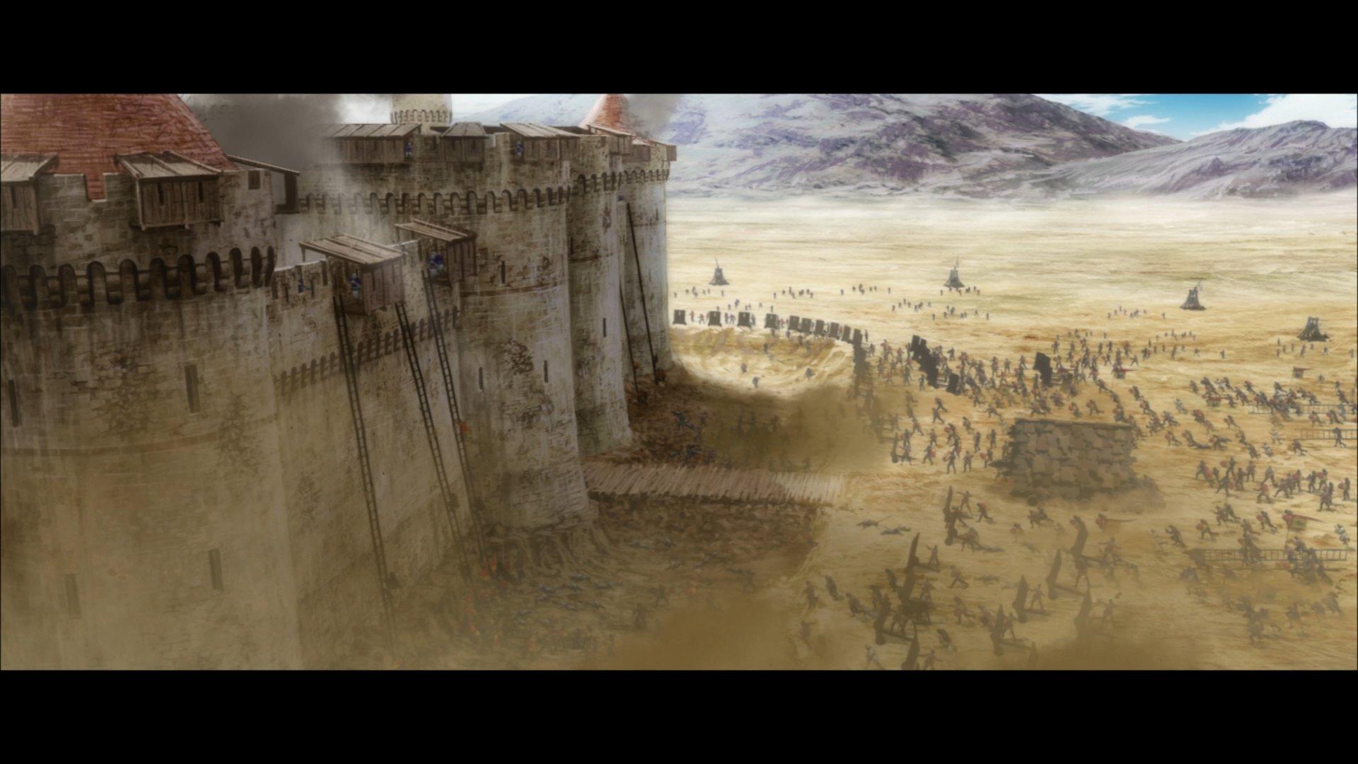 Berserk - Das goldene Zeitalter 1