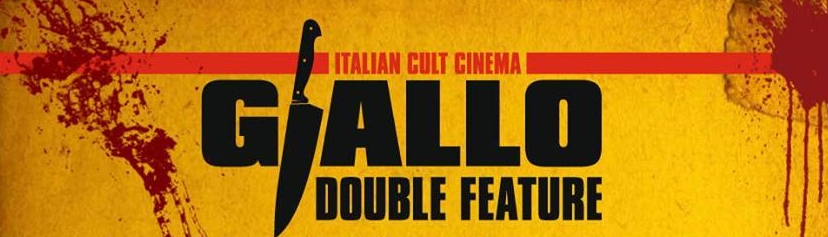 Giallo double bill - La morte ha fatto l'uovo / Die Falle