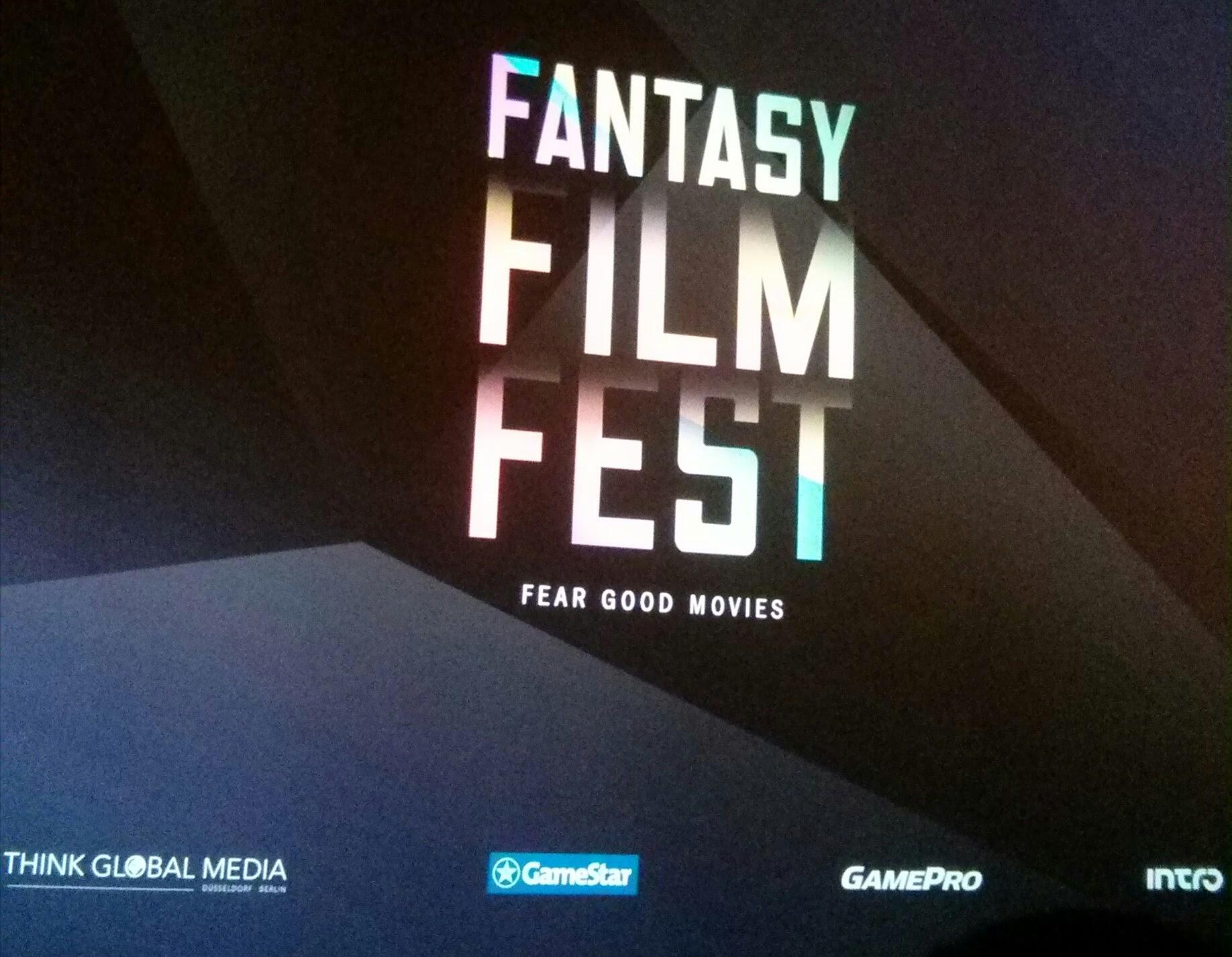 Fantasy Film Fest 2015