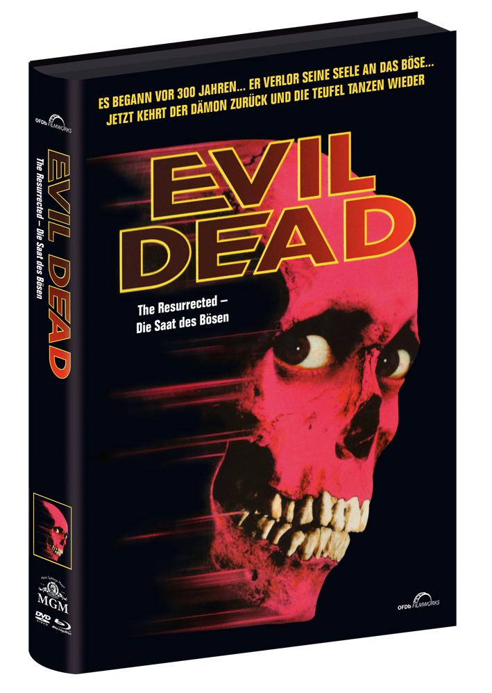 Evil Dead / The Resurrected