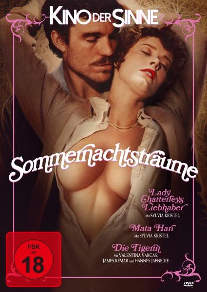Kino der Sinne DVD