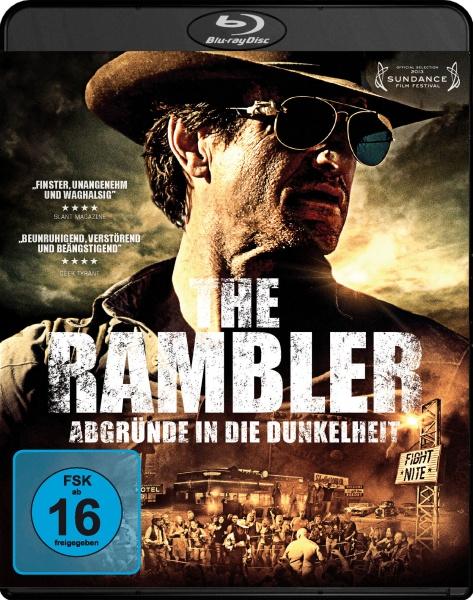 The Rambler BluRay