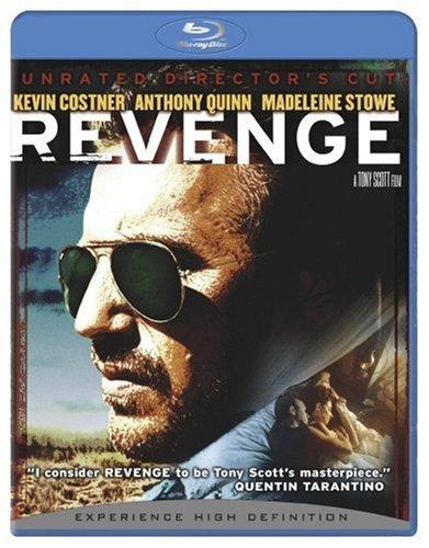 Revenge BluRay