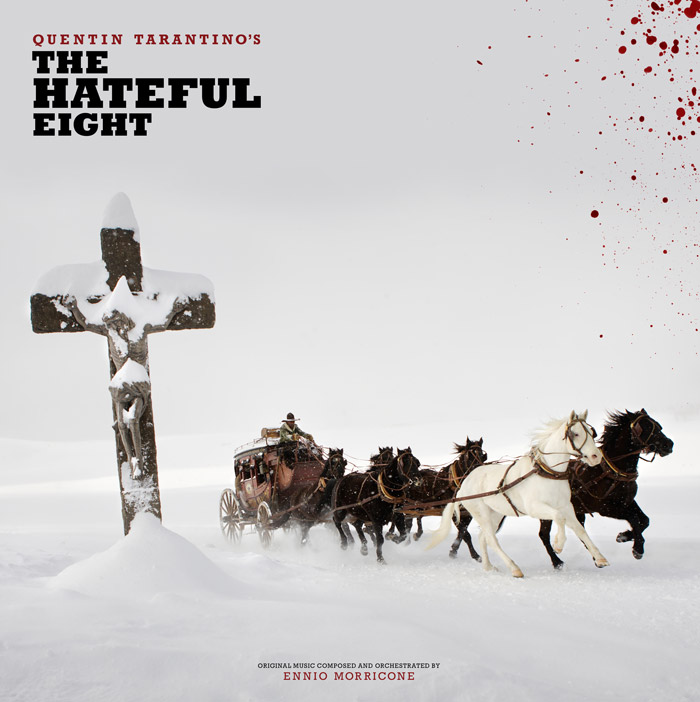 The Hateful Eight Soundtrack