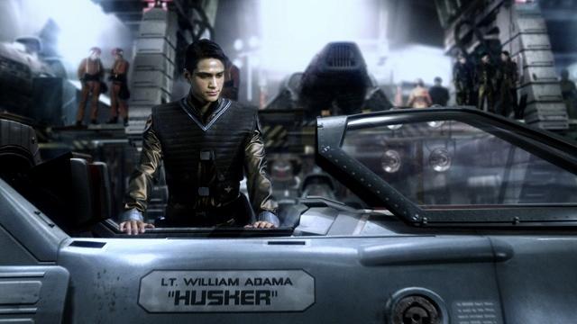 Battlestar Galactica: Blood & Chrome