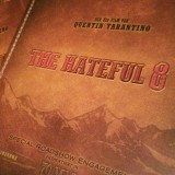 Hateful Eight Programmheft