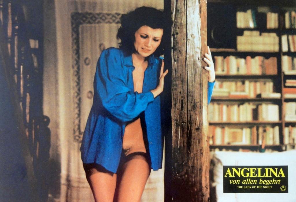 Angelina Von Allen Begehrt