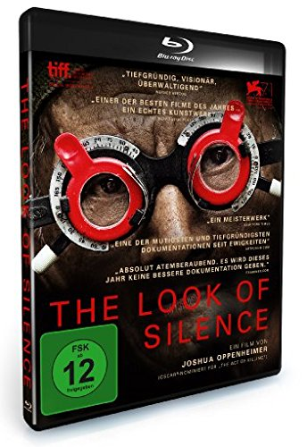 The Look of Silence BluRay