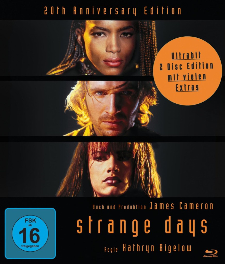 strange days bluray
