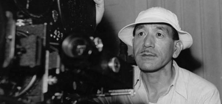 Deutsche Streaminganbieter halten keinen einzigen Film von Yasujiro Ozu vorrätig.
