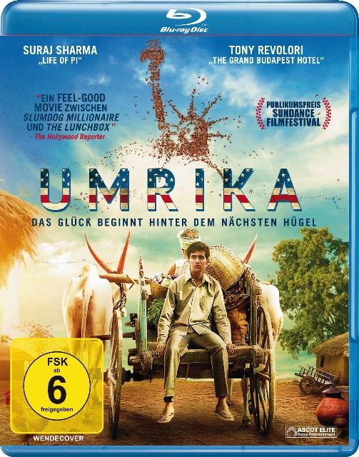 Umrika BluRay cover