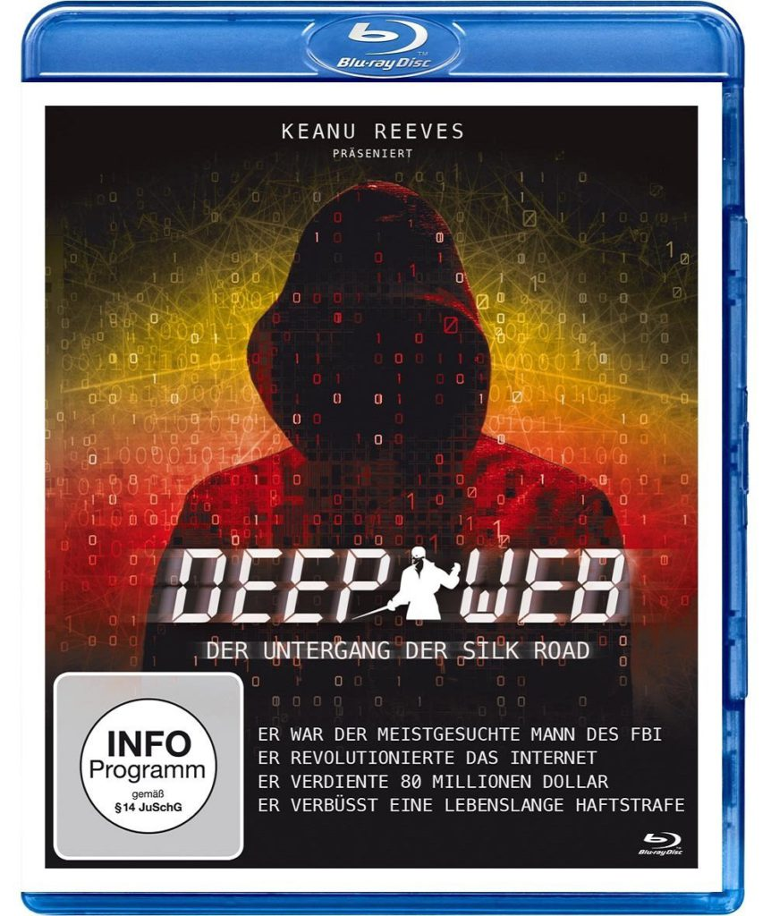 Deep Web BluRay