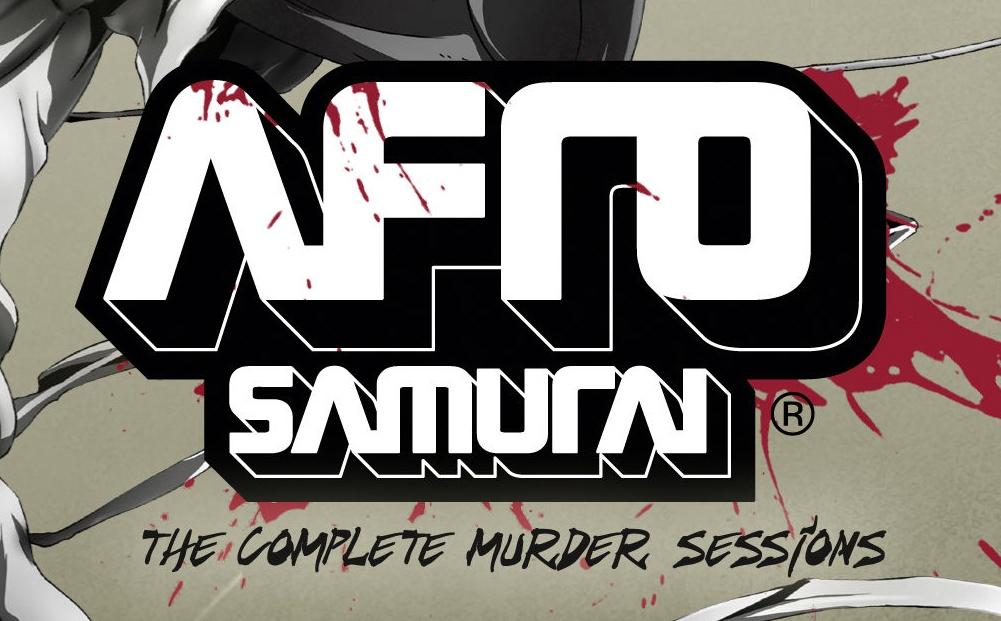 Afro Samurai + Afro Samurai Resurrection