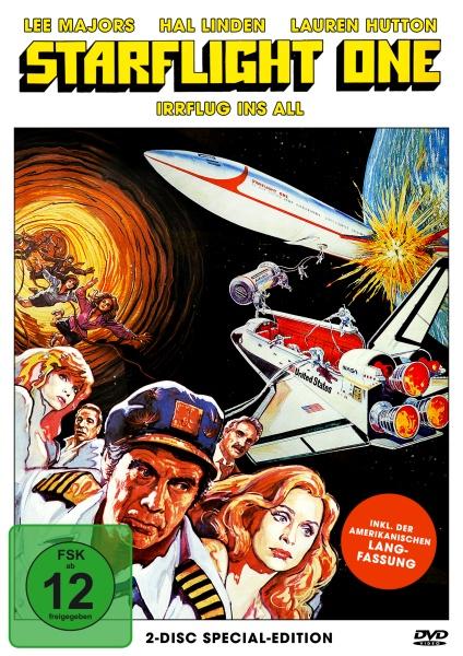starflight one dvd