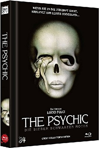 The Psychic BluRay