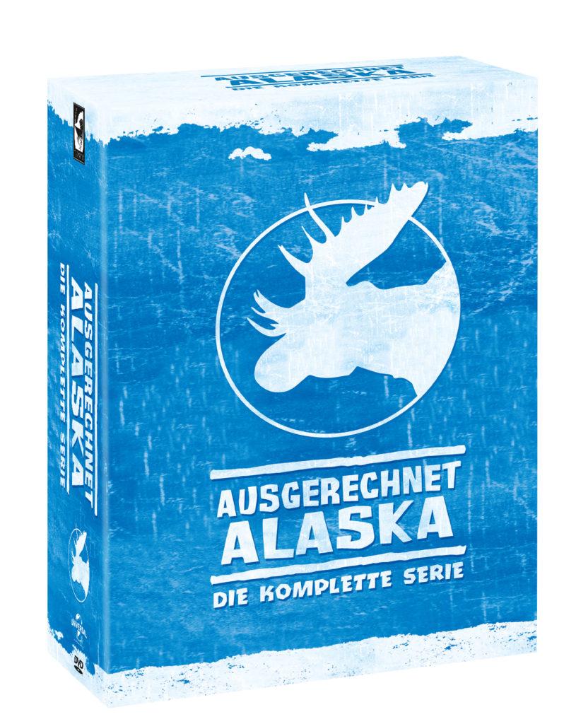 Ausgerechnet Alaska / Northern Exposure