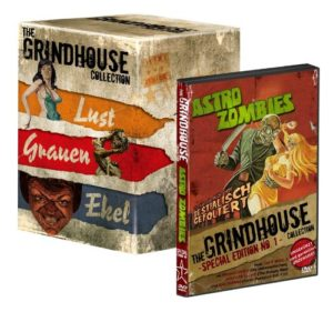 Grindhouse Astro Zombies