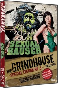 Grindhouse Sexualrausch