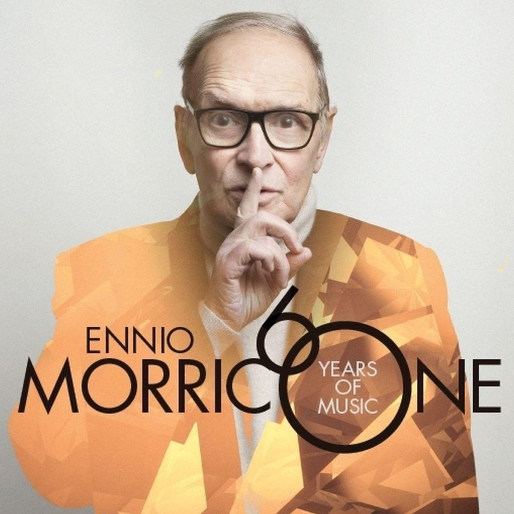 Ennio Morricone 60 Years of Music