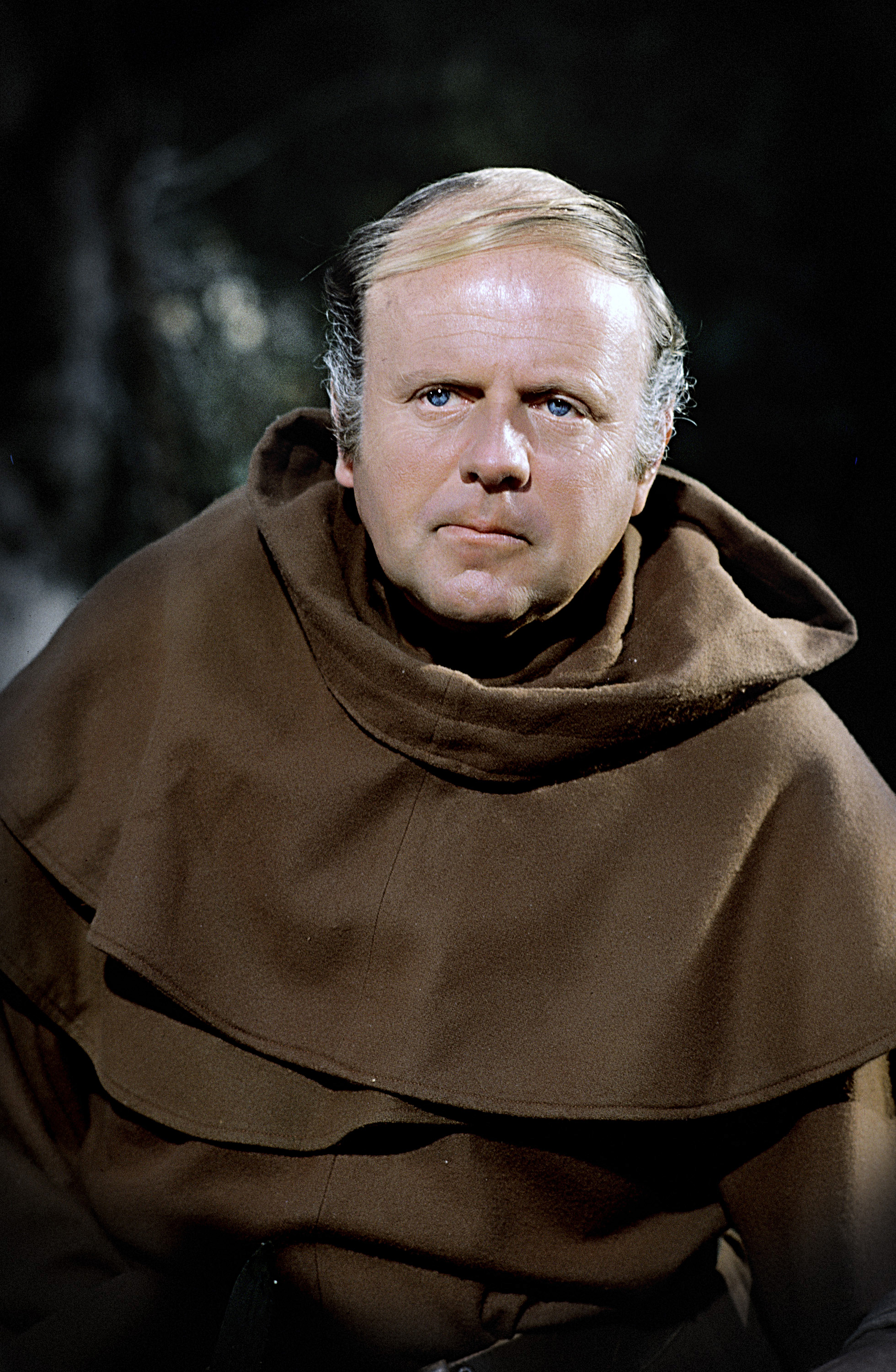 "WHEN THINGS WERE ROTTEN - Pilot, ""The Capture of Robin Hood"" - Airdate: Sept.10, 1975 DICK VAN PATTEN"