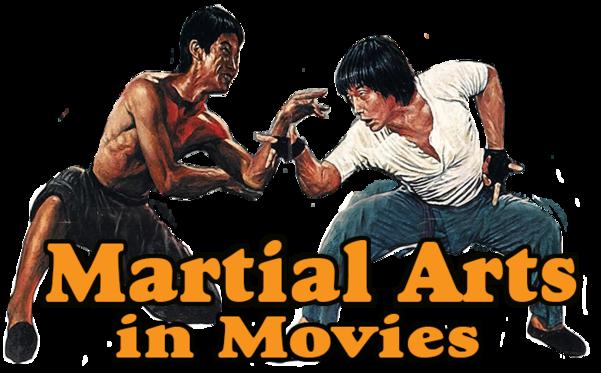 Kung Fu Filme 70er 80er