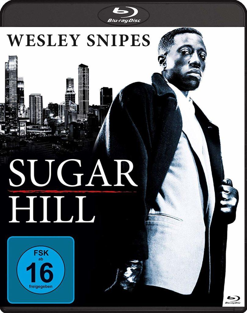 Sugar Hill BluRay