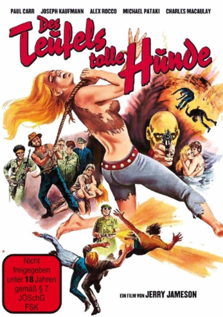 Bruce Force DVD